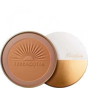 Guerlain Terracotta Ultra Matte Bronze - Poudre bronzante effet mat