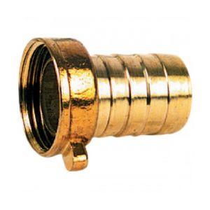 Cap Vert E472A 5834 - Nez de robinet Filetage 20 x 27 mm Diamètre 15 mm