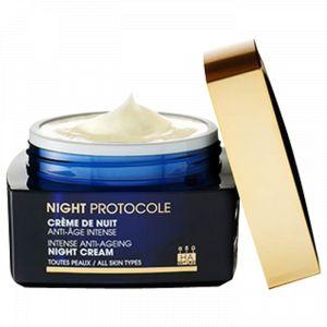 DermEden Night Protocole - Crème de nuit