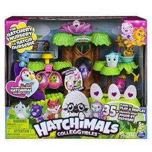Spin Master Hatchimals Ensemble Nursery Playset The Hatchery