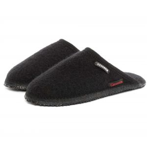 Giesswein Tino - Chaussons taille 45, noir