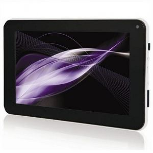 "WE TAB700D 4 Go - Tablette tactile 7"" sous Android 4.2.1"