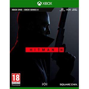 Inconnu noname Hitman 3 - Xbox One/Xbox sx [Xbox Series X|S]