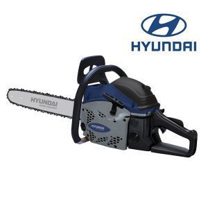 Hyundai HTRT51 - Tronçonneuse 46cc
