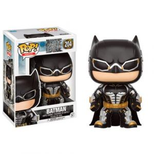 Funko POP! #204 - Justice League - Batman
