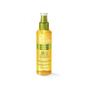 Yves Rocher Protection - Huile Sublimatrice FPS 30