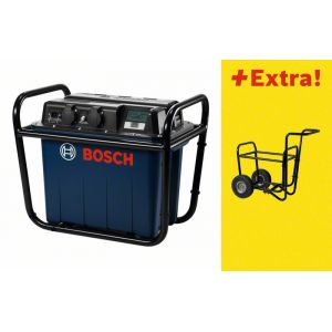 Image de Bosch Professional GEN 230V-1500 - Chargeur de batteries sans fil
