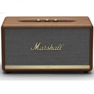 Marshall Enceinte Bluetooth STANMORE BT II Marron EU