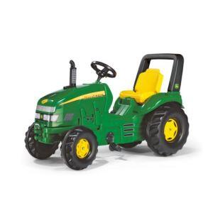 Rolly Toys Tracteur à pédales John Deere X-Trac