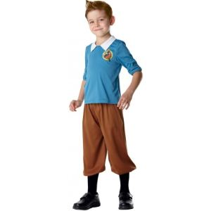 Déguisement Tintin (3-4 ans)