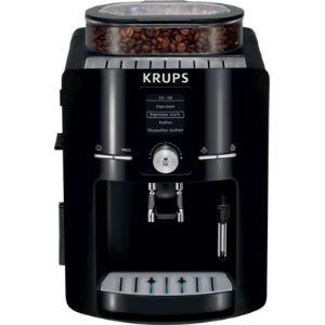 Krups YY8126FD - Expresso avec broyeur