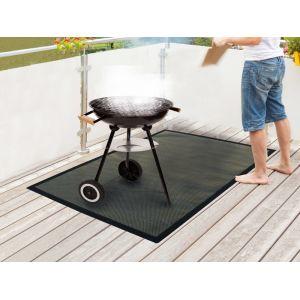 103500 - Tapis d'extérieur spécial barbecue 100 x 120 cm