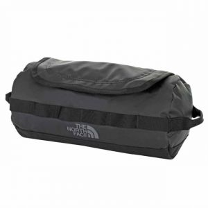 The North Face Trousse Base Camp Travel Canister Noir