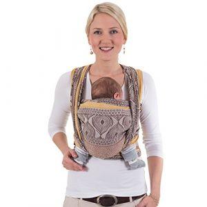 Écharpe de portage haut de gamme - Comparer les prix sur Touslesprix.com df6efd8764d