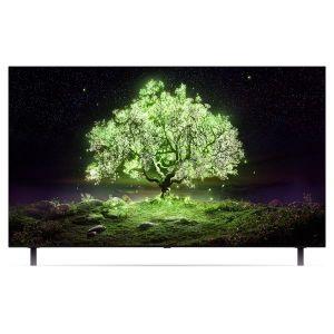 LG TV OLED 55A1 2021