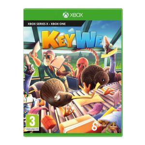 KeyWe (Xbox One/ Xbox Series X) [XBOX One, Xbox Series X|S]