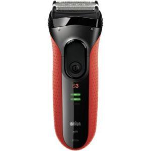 Braun 3050cc Serie 3 - Rasoir électrique rechargeable