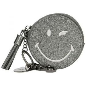 Lollipops Smiley - Porte-monnaie - noir
