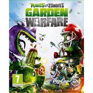 Plants vs Zombies : Garden Warfare [PS3]