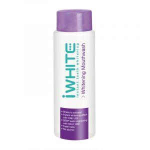 Iwhite Instant - Bain de bouche blanchissant (500 ml)