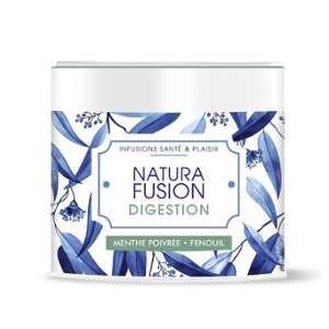 Nutrisanté Natura Fusion Infusion Digestion 100g
