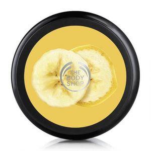 The Body Shop Banana - Truly nourishing hair mask