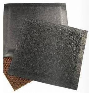 3M Safety-Walk Revêtement antidérapant grain moyen, Gris, 102 mm x 18.3 m