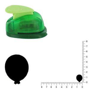Artémio Petite perforatrice - Ballon - Env 1.5 cm