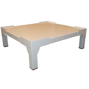 Fixapart W9-20537 - Socle pour lave linge