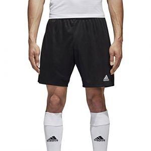 Adidas AJ5880 Short Homme Noir/Blanc FR : M (Taille Fabricant : M)