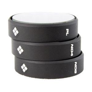 PolarPro Filter 3-pack for DJI Phantom 3