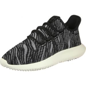 on sale 76cfd 5d449 Adidas Tubular Shadow W chaussures noir blanc 42 2 3 EU