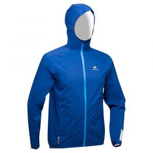 Raidlight Activ Mp + Jacket M Dark Blue Veste de trail