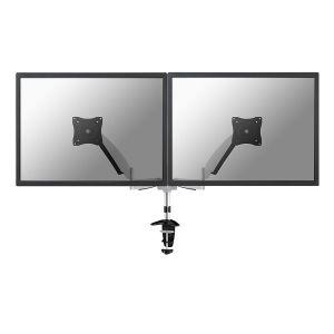 Newstar FPMA-D950D - Kit de montage pour 2 écrans LCD 10'' à 24''