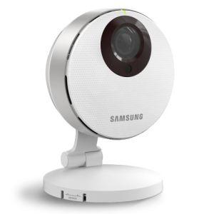Samsung SNH-P6410BN - Caméra réseau SmartCam HD Pro
