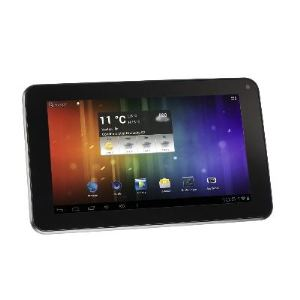 "Intenso Tab 714 4 Go - Tablette tactile 7"" sous Android 4.0.4"