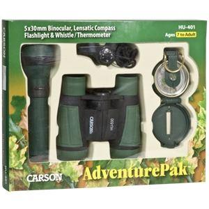 Carson HU-401 - Kit aventure