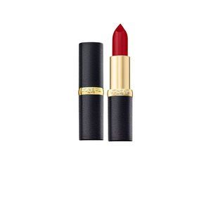 L'Oréal Color Riche Rouge à Lèvres Mat 349 Paris Cherry