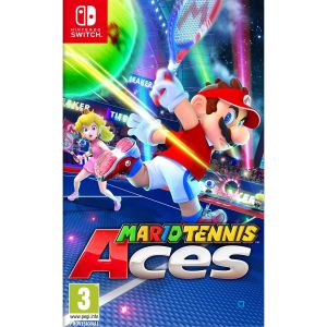 Mario Tennis Aces sur Switch