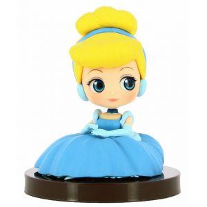 Bandai Figurine Q Posket Petit - Cendrillon - Cendrillon, Micromania-Zing, numéro un français du jeu vidéo et de la pop culture. Retrouvez