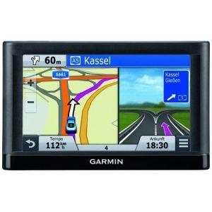 Garmin nüvi 56LMT - GPS