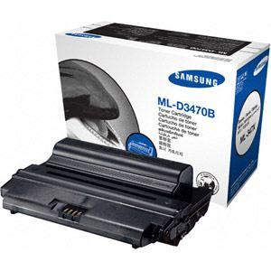 Samsung ML-D3470B - Toner noir 10000 pages