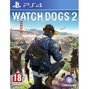 Watch Dogs 2 [PS4]