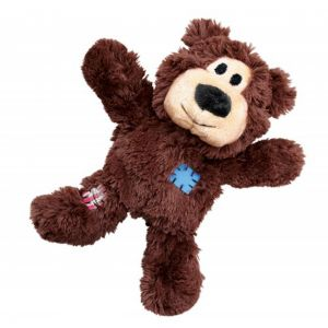 Kong Peluches pour chiens Wild Knots Bears