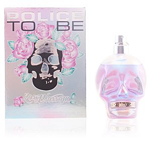 Police To Be Rose Blossom - Eau de toilette pour femme