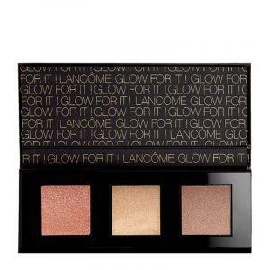 Lancôme Glow For It ! Golden Gleam - Palette d'enlumineurs multi-usage