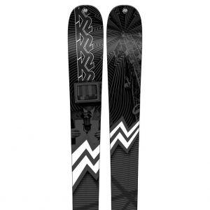 K2 Sports Skis Seuls Press