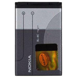 Nokia BL-4C - Batterie pour téléphone portable Nokia