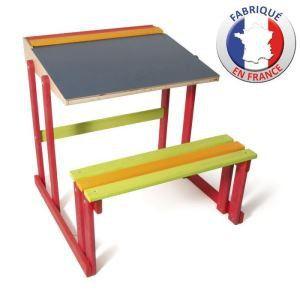 pupitre peinture comparer 84 offres. Black Bedroom Furniture Sets. Home Design Ideas