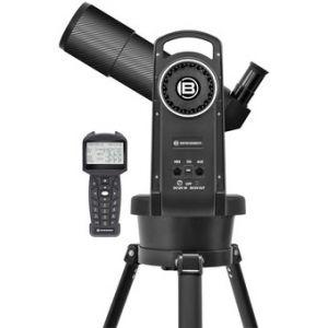 Bresser AC 80/400 Automatik GoTo - Télescope